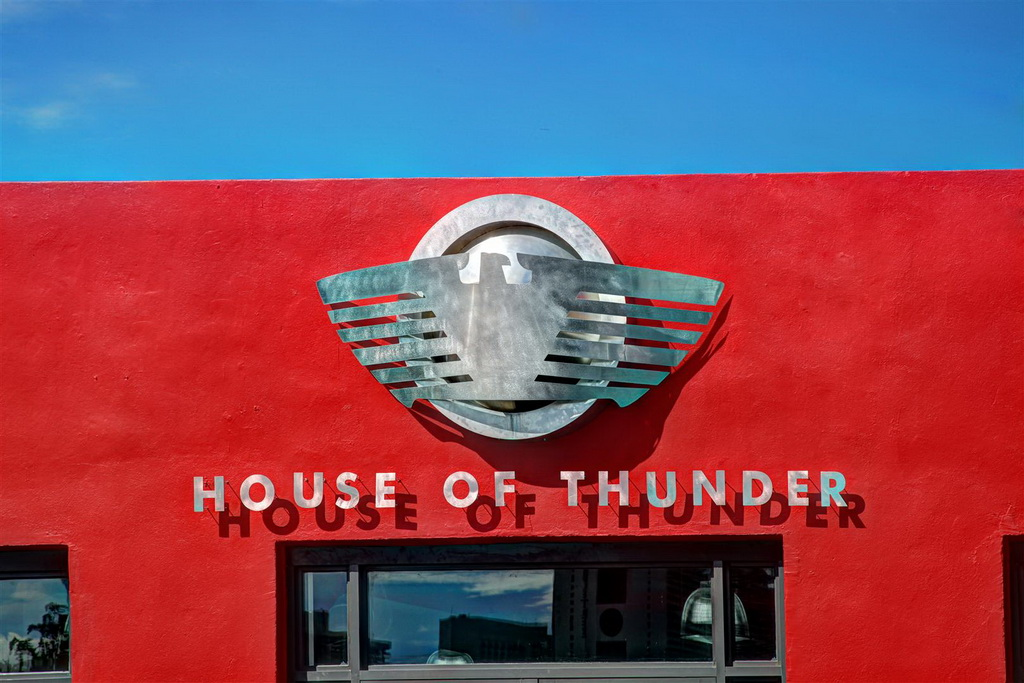 House of Thunder USA Motorcycles 05