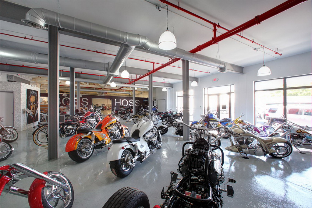 House of Thunder USA Motorcycles 06