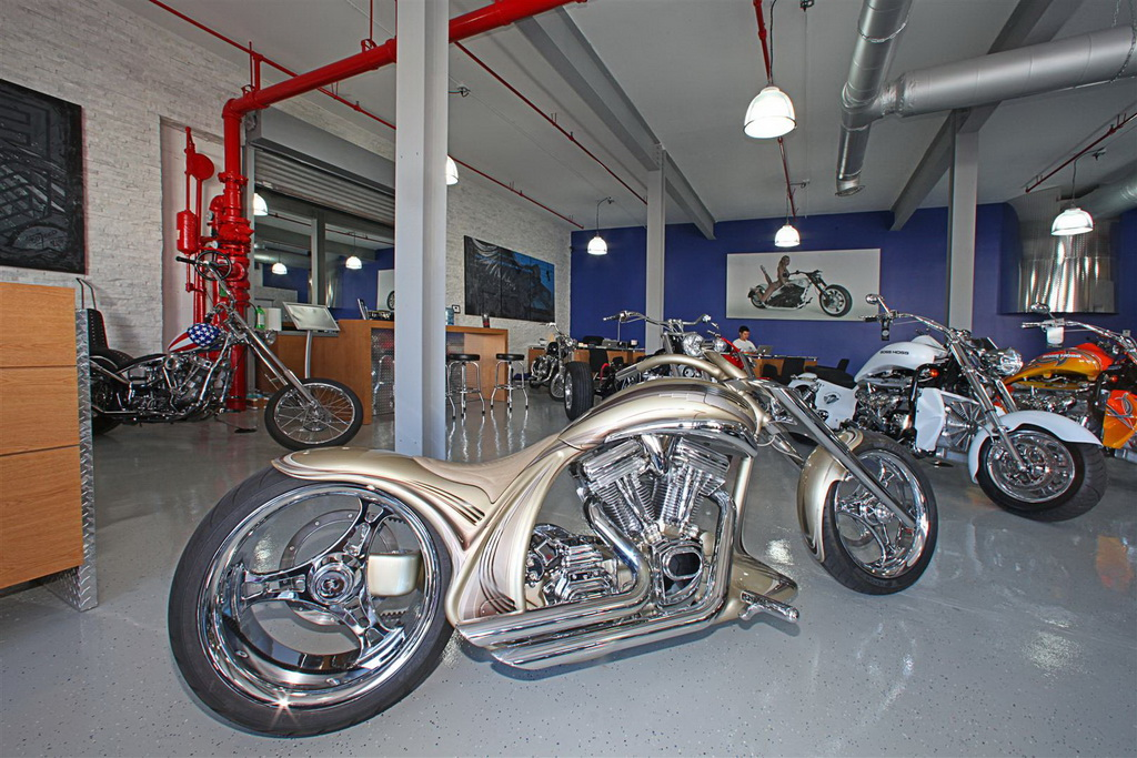 House of Thunder USA Motorcycles 11